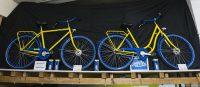 Regionalliga-Fahrrad