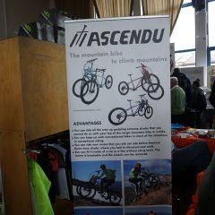 Ascendu Mountainbike