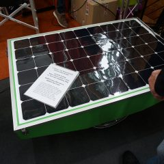 Solaranhänger