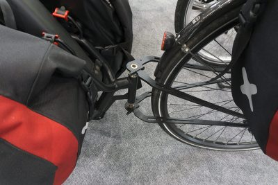 Kupplung Extrawheel